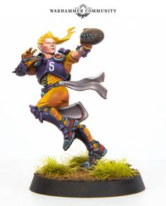 pm BST] Cheers guys – that's it for Forge World Open Day! Fantasy Football Rings, Zombicide Black Plague, Blood Bowl Teams, Blood Bowl Miniatures, Minis, Fantasy Miniatures, Opening Day, Bowser, 3d Printing