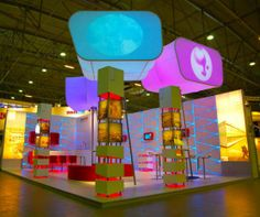Modular Exhibition Stands Election : 37 best booth design stage images booth design exhibition stands