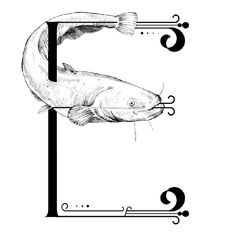 sea type / design by leonor gracamoura