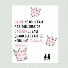 #PetitsEnfants#Amour#Citation#Paris#LaFamilleEnGrand#Grandma#Family#Granny#Mamy#Grand-Mercredi