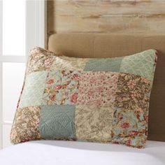 / Montgomery Ward, Master Suite, Throw Pillows, Quilts, Blanket, Bed, Pattern, Home, Toss Pillows