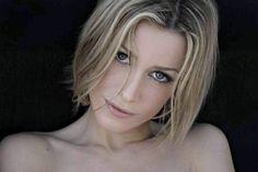 """Giorgia Wurth: a """"Le tre rose di Eva"""" è Tessa Taviani, una donna libera e sensuale"""