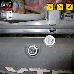 JDM Honda Accord F23A 2.3L SOHC VTEC Engine 98 SN: 1035415