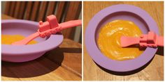 Oogaa Silicone Feeding Set Review | My Mills Baby