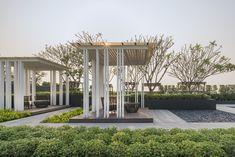 The Base Height Udonthani by Sansiri | Wison Tungthunya & W Workspace