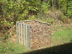 diy compost bin, composting, diy, go green, woodworking projects Dream Garden, Garden Art, Home And Garden, Garden Ideas, Outdoor Crafts, Outdoor Ideas, Woodworking Projects, Green Woodworking, Teds Woodworking