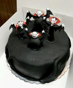Tim Burton vampires