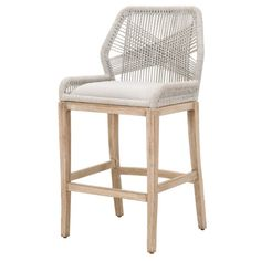 Shop a great selection of Kiley Bar & Counter Stool Mistana. Find new offer and Similar products for Kiley Bar & Counter Stool Mistana. Woven Bar Stools, Patio Bar Stools, Counter Height Stools, Bar Counter, Kitchen Stools, Wicker Bar Stools, Bar Stool Chairs, Kitchen Tables, Plywood Furniture