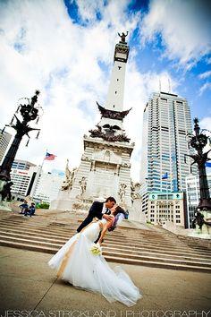 Monument Shot! | Jessica Strickland, International Fine Art and Wedding Photojournalist |