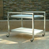 imgs catv2s Stainless Steel Serving Carts