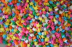 its in my bucket list to swim in a pool of sprinkles!