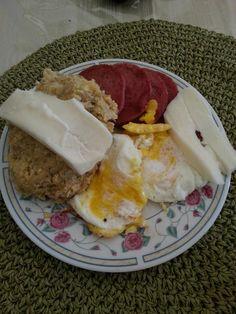 Dominican food !