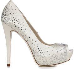 Scarpa-gioiello - Loriblu loriblu grigio scarpe da sposa matrimonio cerimonia