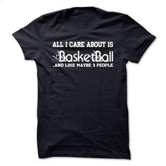 I Love Basketball - #softball shirt #sweater weather. GET YOURS => https://www.sunfrog.com/Sports/I-Love-Basketball-23275532-Guys.html?68278