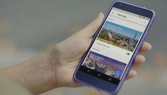 Google lança aplicação Trips, destinada a turistas