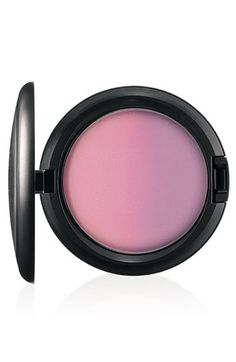 ombre blush by mac