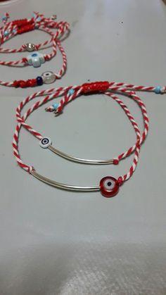 Baba Marta, Bangles, Bracelets, Ring Bracelet, Diy And Crafts, Hoop Earrings, Memories, Jewels, Jewellery