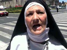 """""""Norberto Rivera me tiene amenazada de muerte"""": Klug"""