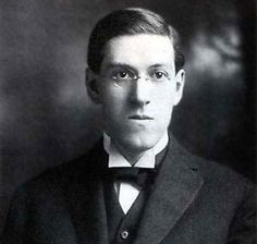 Tales of Mystery and Imagination: Howard Phillips Lovecraft: The Outsider