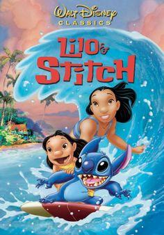 Lilo és Stitch-A csillag kutya