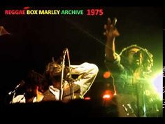 ♪♪Bob Marley & The Wailers♪♪ Massey Hall, Toronto, Ontario, Canada, June 8, 1975. ►YT Playlist: https://www.youtube.com/playlist?list=PLX14Oj-DLxokJC6Wb9d8AoH-ooNhFylZu ►►More fantastic concert audios & videos, demos & rehearsals, tapes, dubs, mixes & remixes, great cover versions, legendary tunes & good vibes, pictures, music and videos of *Robert Nesta Marley & His Wailers/The Wailing Wailers/The Wailers→'74* on: https://de.pinterest.com/ReggaeHeart/