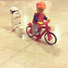 Morning biking  #lego #legos #legome #lego365 #legofan #legomad #legoman #legomania #legomovie #legopic #legopics #legoparty #legophoto #legopeople #legobrick #legobricks #legocity #legocollection #legosigfig #legostagram #legostarwars #legoworld #legoworldtour #legoasia #legoaddict #pauswashere by the_l3g0man