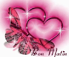 Gif Bon Matin (70)