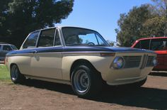 2013 SoCal Vintage BMW Show Brings the Heat | Articles