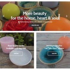 Handmade ceramics by VIBceramics