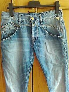 Original Replay Jeans, wie neu 28/32 super bequem Boyfriend in Nordrhein-Westfalen - Witten | eBay Kleinanzeigen