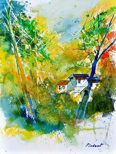 watercolor 1150021