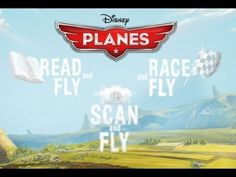 Planes: Storybook Deluxe, Awesome Interactive Kids iOS Book (Video)  - http://crazymikesapps.com/planes-deluxe-storybook-review-video/