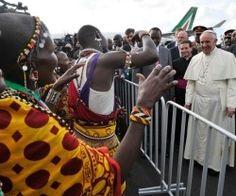 Encuentro interreligioso: Francisco denuncia que se manipule lo religioso para radicalizar jóvenes