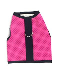 Kitty Holster Cat Harness- Union Pink- Net Pet Shops Exclusive (Small/Medium) * Check out the image by visiting the link.