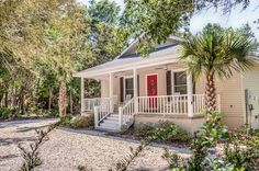 Homes, Single Family Vacation Rental - VRBO 585608 - 4 BR Orange Beach Central House in AL, Quiet Neighborhood, Close to Beach and Restauran...