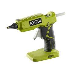 Ryobi Cordless Tools, Ryobi Tools, Dremel, Bbq Pro, Power Tool Set, Johnson Tiles, Soldering Iron, Glue Sticks, Glue Gun