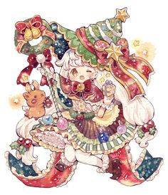 Kawaii Chibi, Cute Chibi, Kawaii Art, Anime Chibi, Kawaii Anime, Anime Art, Cute Little Drawings, Cute Kawaii Drawings, Top Anime