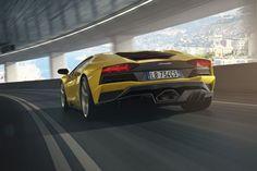 Nice Lamborghini 2017 - All I want for Christmas: Lamborghini Aventador S facelift...  DrivEssential