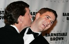 32 Reasons You Wish You Were The Fourth Manning Brother
