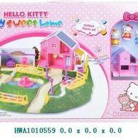 Jual Mainan Rumah Hello Kitty, mainan cewek dengan harga Rp 150.000 dari toko online detoyzz, Batam. Cari produk mainan anak lainnya di Tokopedia. Jual beli online aman dan nyaman hanya di Tokopedia.