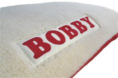 Soft and cosy duvet bed cover - simply pop in a duvet for a great comfy dog bed