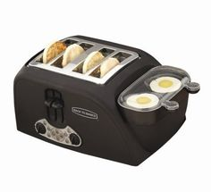 Top five breakfast dorm gadgets | Dorm Life...when she's off to colle ...I would have loved to have had this when I was going to Cal Poly!!! Great space saver too!
