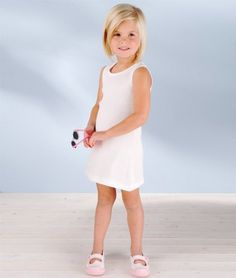 Rabbit Skins Toddler 2X1 Rib Tank Dress, White, 2T Rabbit Skins,http://www.amazon.com/dp/B004OWORUE/ref=cm_sw_r_pi_dp_a2hyrb04S31G57YG