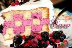 Tort Sah - Culinar.ro