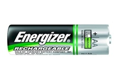 AA batteries are probably the most commonly used batteries. So why not get 'em by the bulk to save yourself the frequent trip to the store!