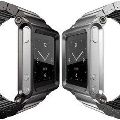 LunaTik - bracelet pour Apple nano