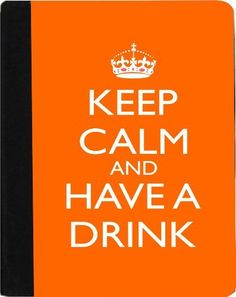 Rikki KnightTM Keep Calm and have a Drink - Orange Color Kindle® FireTM Notebook Case Black Faux Leather - Unisex (Not for Kindle Fire HD) by Rikki Knight. $48.99. The Kindle® FireTM Notebook Case made out of Black Faux Leather is the perfect accessory to protect your Kindle® FireTM in Style providing the ultimate protection your Kindle® FireTM needs The image is vibrant and professionally printed - The .gif Kindle® FireTM Case is truly the perfect gift for ...