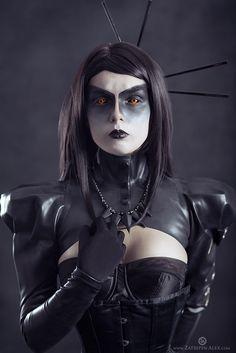 Black Magic2 by Elisanth.deviantart.com on @deviantART