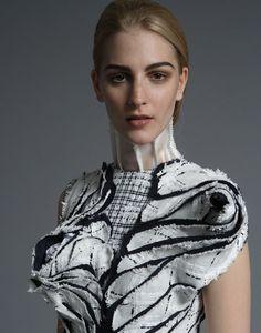 Seeking the Ethereal: Thom Browne Editorial (S/S 2014)   StyleZeitgeist Magazine