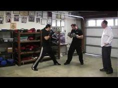 Jeet Kune Do: Defense - Part 3/6 - Full DVD - YouTube